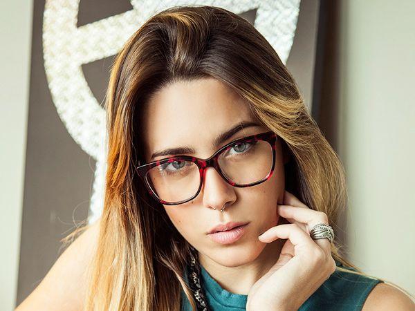 Óculos Tumi 3 - Óculos de Grau - Óculos Absurda   Fashionable Frames ... c9be1367b9