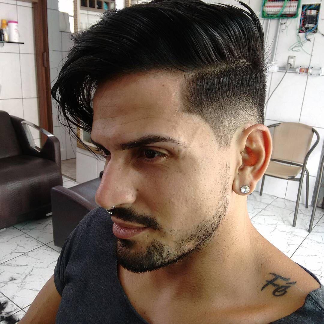 Best Medium Length Men S Hairstyles Hairstyles Haircuts For Men