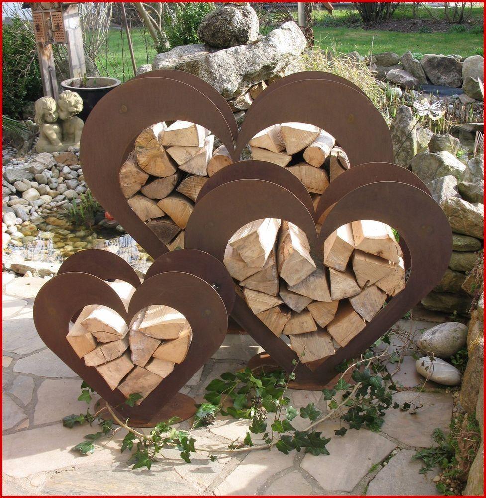 Tiere Aus Holz Für Den Garten Wir Lieben Von Holzfiguren Garten