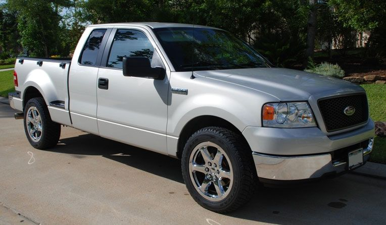 Window Not Rolling Up On The  Ford F