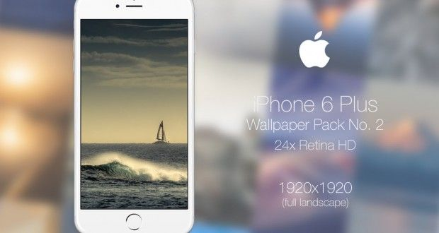 Download iphone 6 HD Retina Wallpapers Pack - Graphics