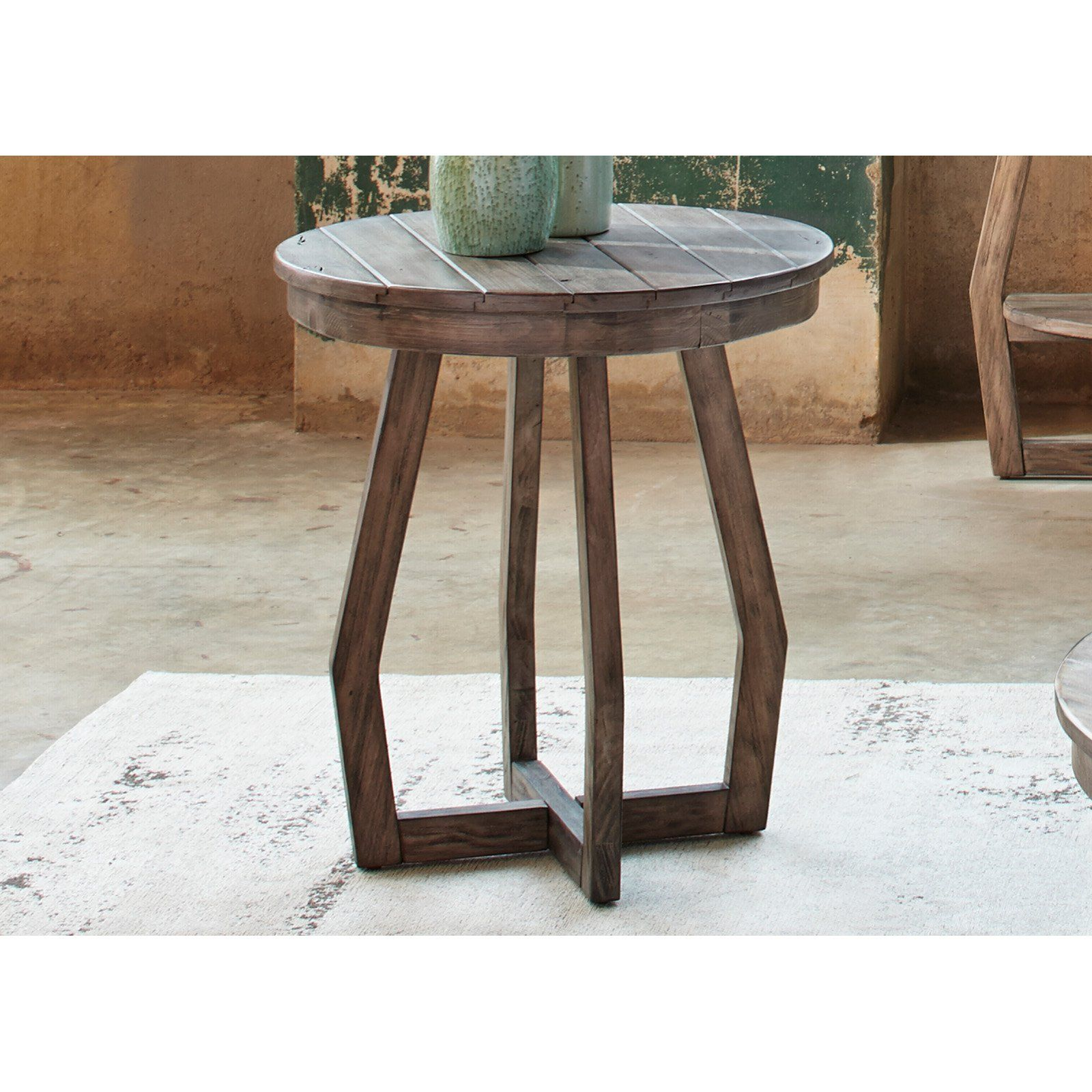 Liberty Furniture Hayden Way Chair Side Table in 2019 ...