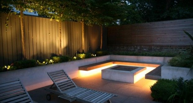 Garden Lighting Ideas Inspiration