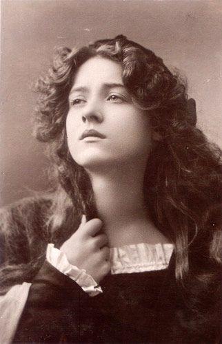 Miss Maude Fealy | Portraits, Portrait, Photo vintage