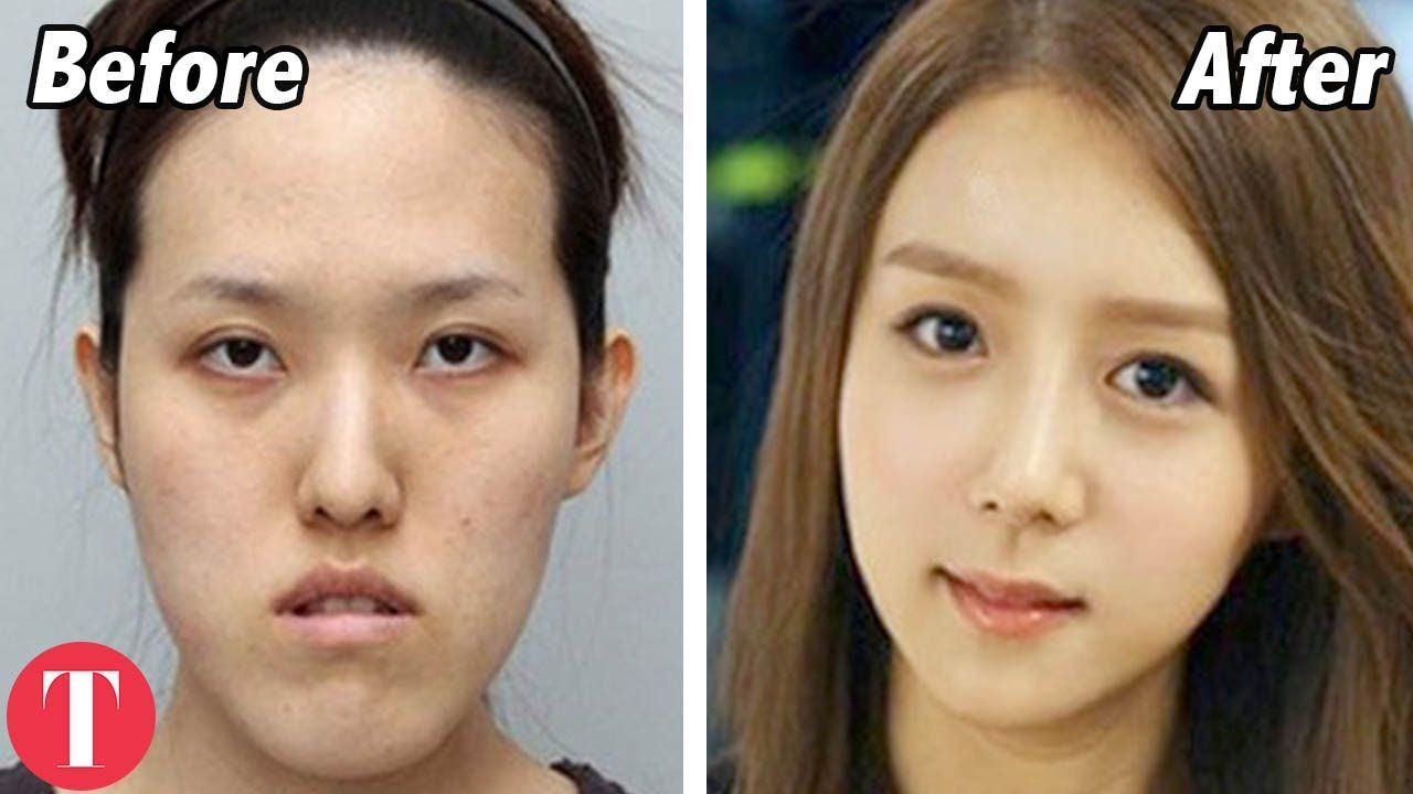10 Shocking Facts About Koreas Billion Dollar Beauty Industry Pls