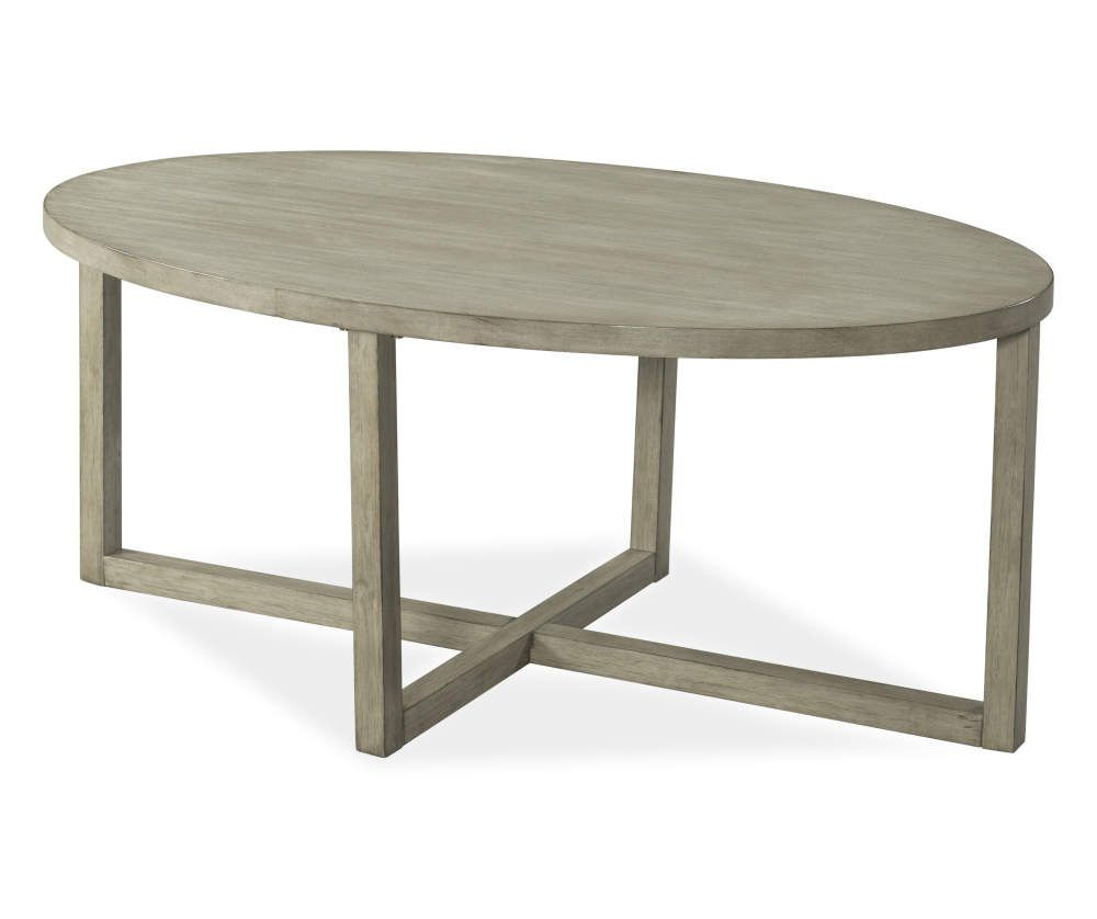Lane Home Solutions Mushroom Gray Oval 3-Piece Occasional Tables Set   Big Lots in 2020   Lane ...