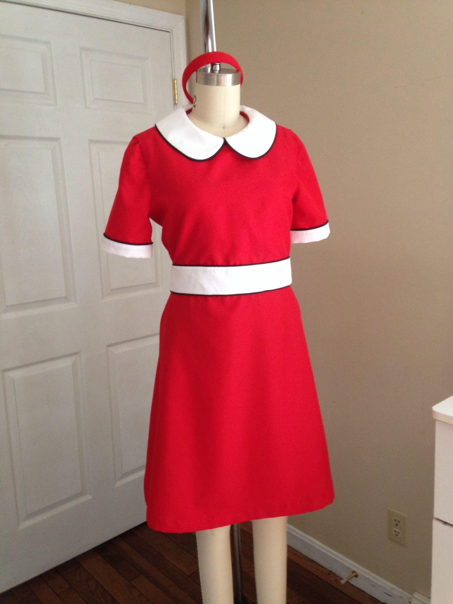 Pin Renee Elton 've Dresses Costume