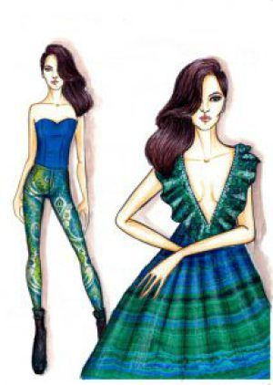 Fashion Figure Templates The Ultimate List For Your Next Fashion Project Fashion Drawing Tutorial Fashion Design Sketches Fashion Illustration