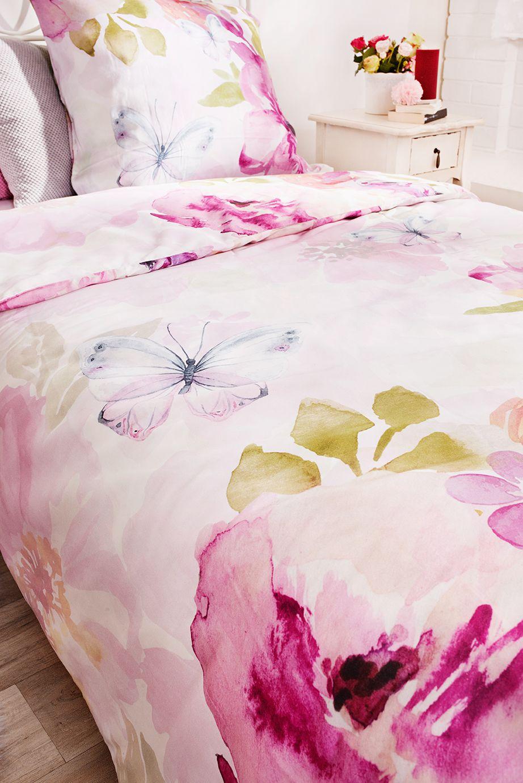 Bettwäsche Mit Blumen Kleine Schlafzimmer Schön Einrichten