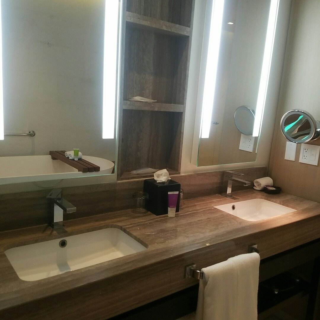 Bathroom Sinks Jamaica pinjoy campbell on hyatt ziva montego bay jamaica 2016