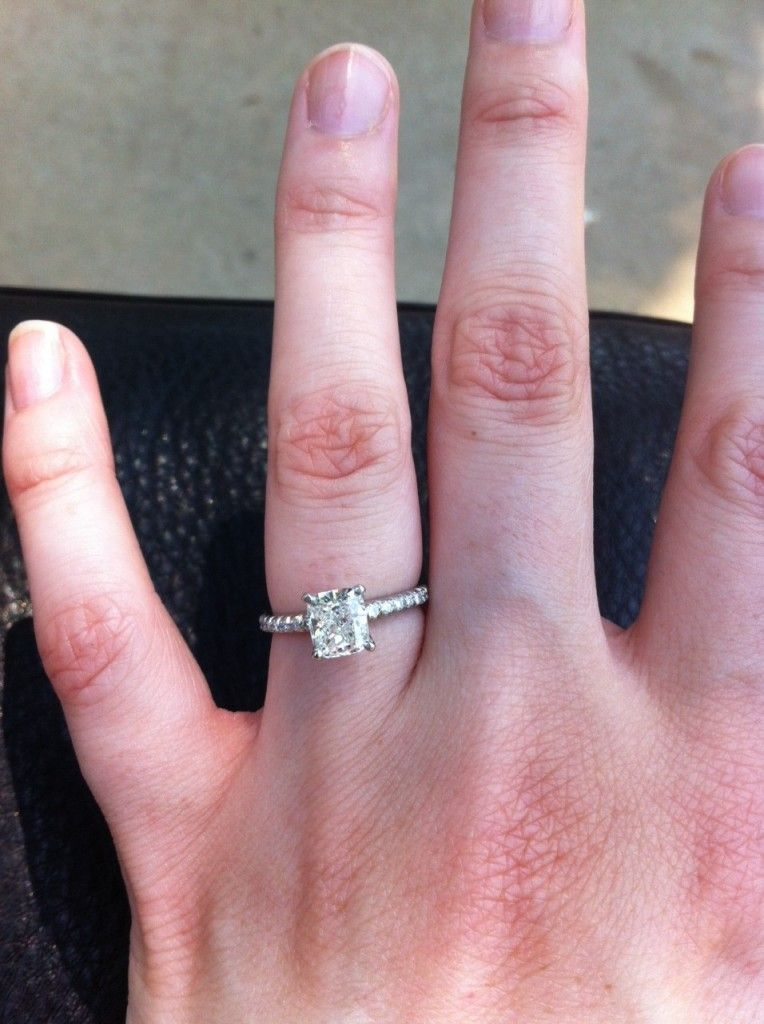 Pin On Our Readers Ring Gallery