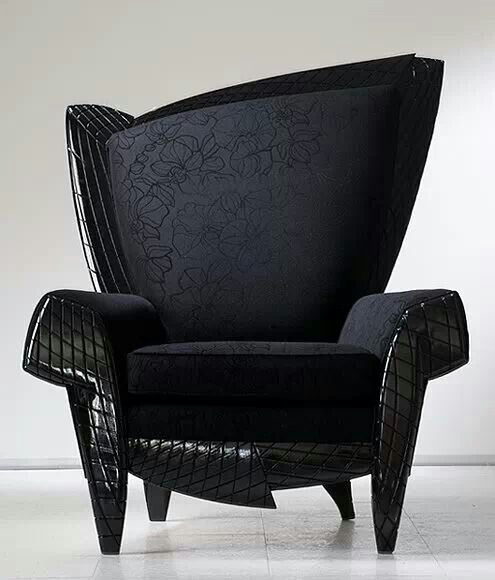 Versace Black Chair Design Armchair Design Sofa Design Black Chair