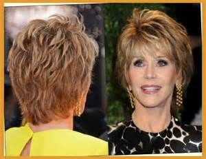 jane fonda short haircuts | Hairstyles Pictures
