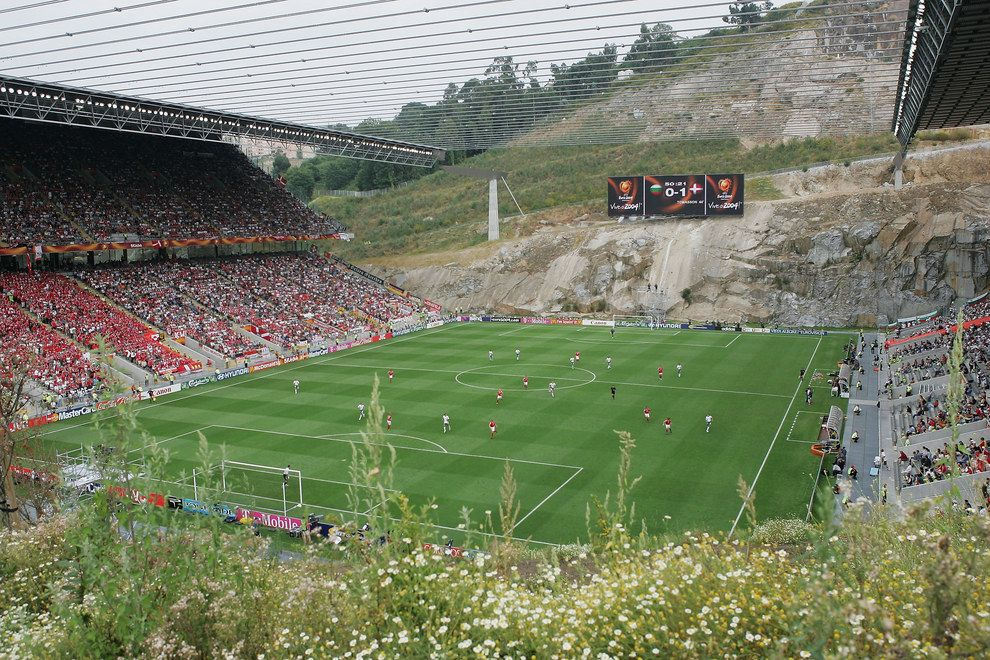 21 Soccer Stadiums You Should Watch A Game In Before You Die Soccer Stadium Soccer Stadium