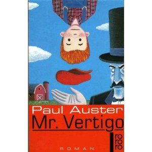 Amazon Com Mr Vertigo 9783499221521 Paul Auster Books Paul Auster Vertigo Music Book