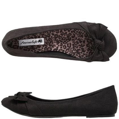 7773fea2a44d Womens - American Eagle - Avery Bow Flat - Payless Shoes - StyleSays ...