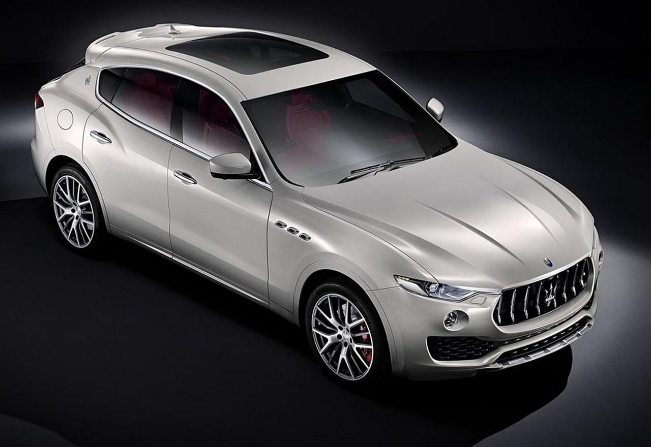 2018 maserati levante redesign specs news concept release date and price http. Black Bedroom Furniture Sets. Home Design Ideas