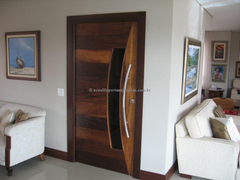 Fabricação Própria De Portas Especiais Sob Medida Com Entrega Para Todo O  Brasil   Pivotante,