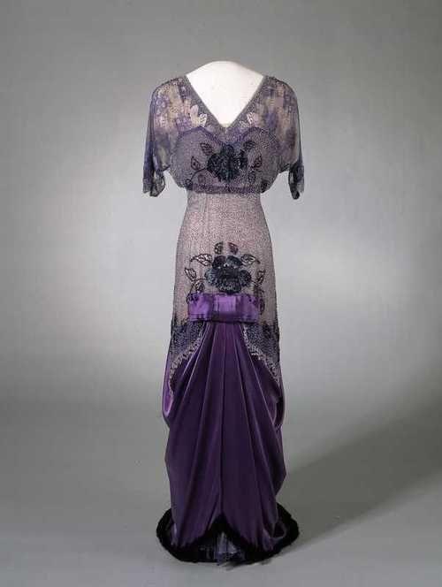 Платья 1913