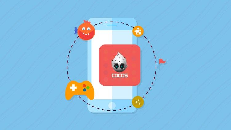 Develop an iOS game with Cocos 2D Game Development Framework
