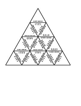A fun way to balance chemical equations using puzzles. This Tarsia ...