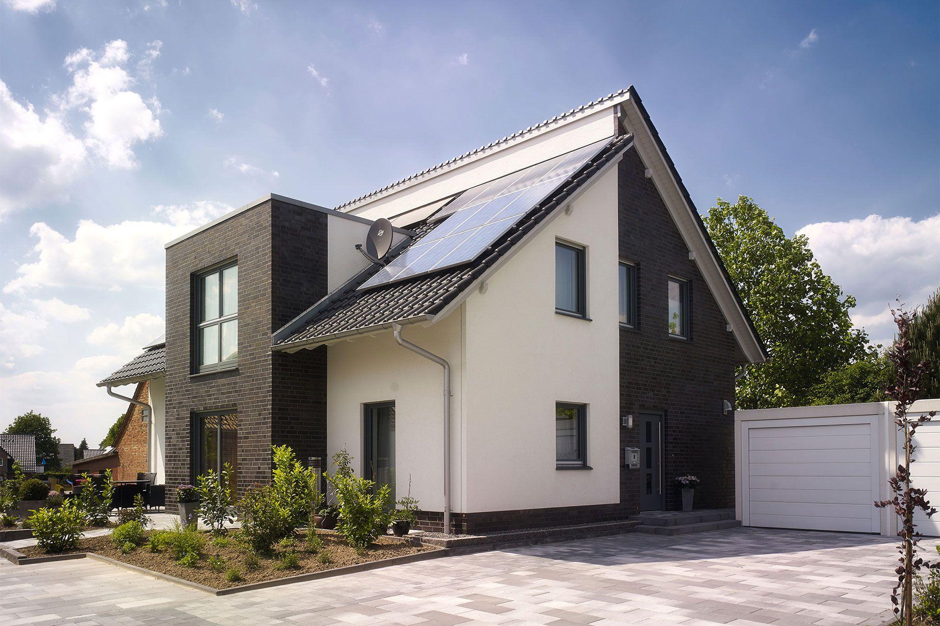 Traumhaus maßgeschneidert & energieeffizient Mooswald