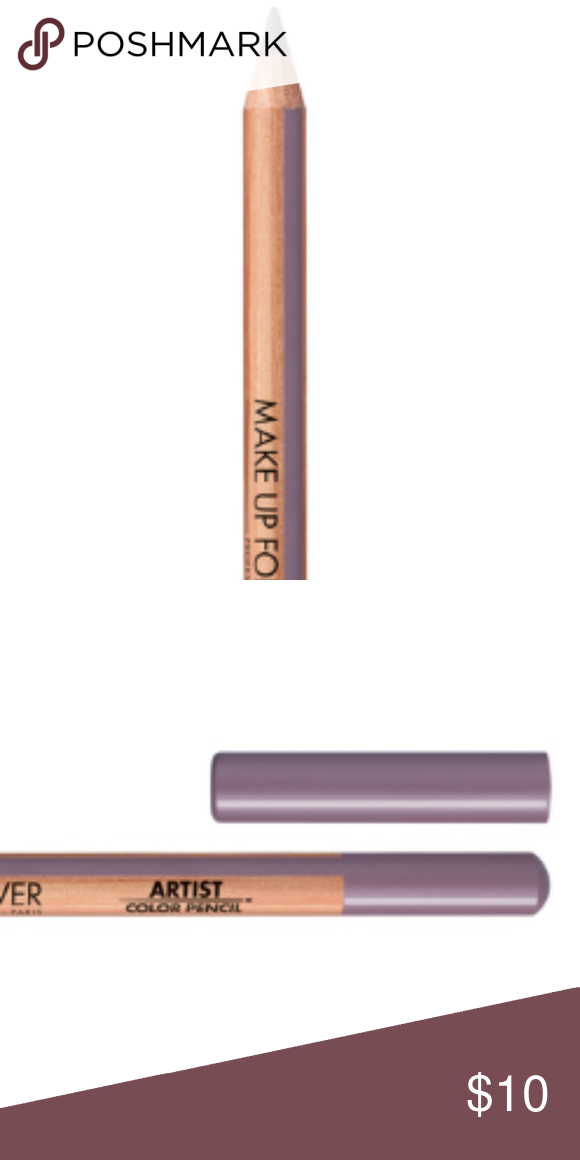Makeup Forever Eye/ Lip Pencil in Worldly Mauve in 2020
