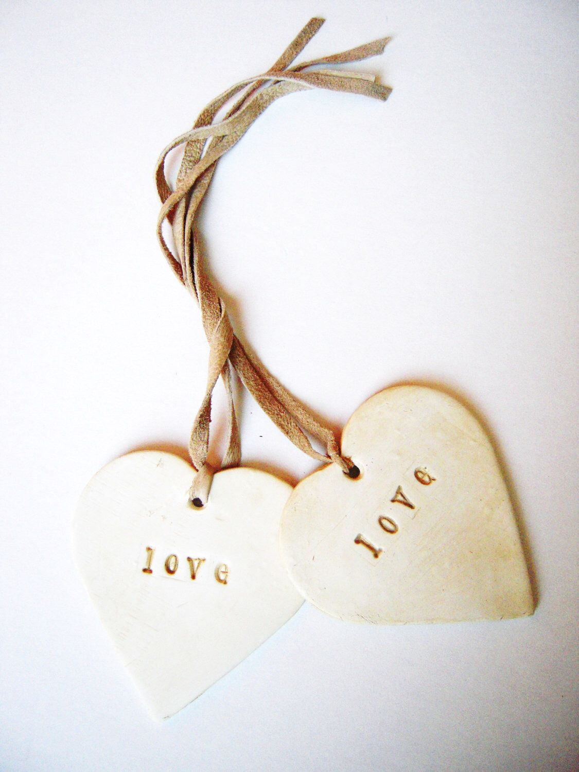 2 Personalized Wedding Ornaments Decorations Beach Our First ...