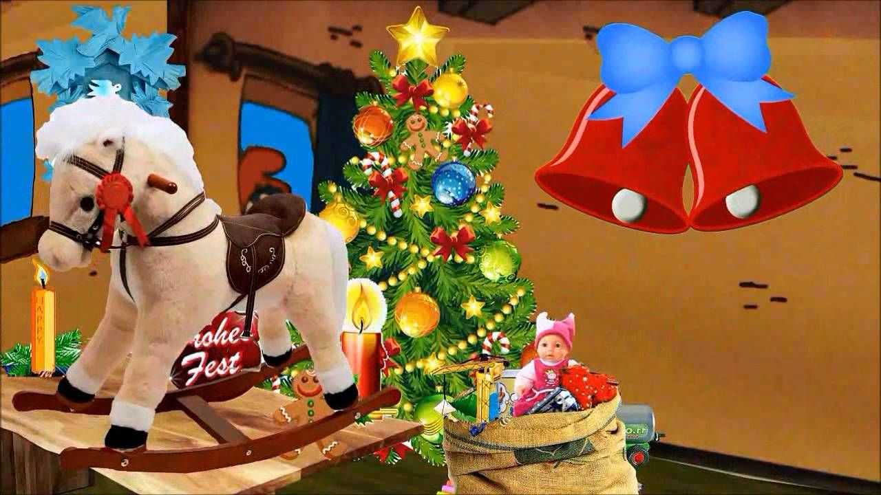 Schlümpfe - Adventskalender, Weihnachtslieder, Weihnachten, Kalender ...