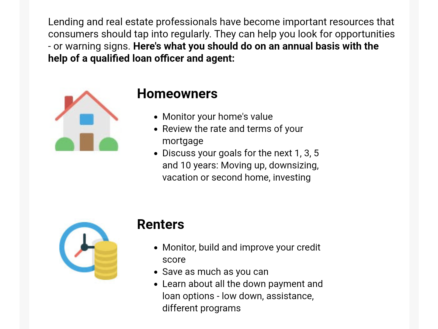 Reporters Media Outlets Produce Stories Without Basic Industry Knowledge To Calibrate Their Interpretation Real Estate Professionals Real Estate Marketing Blog