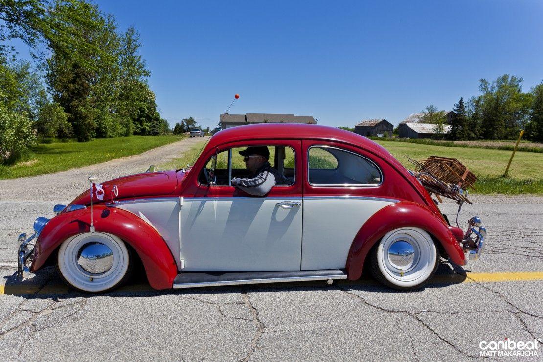 c4a691e5f5 Luke W's Old-school VW Beetle! | Vintage beetles | Vw käfer und Käfer
