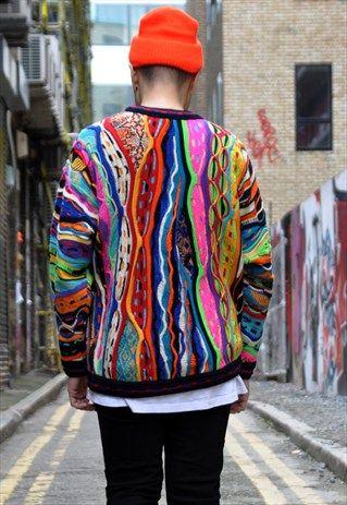 Bla Bla BlaMaglione Felpa MaglioneHipster Clothing