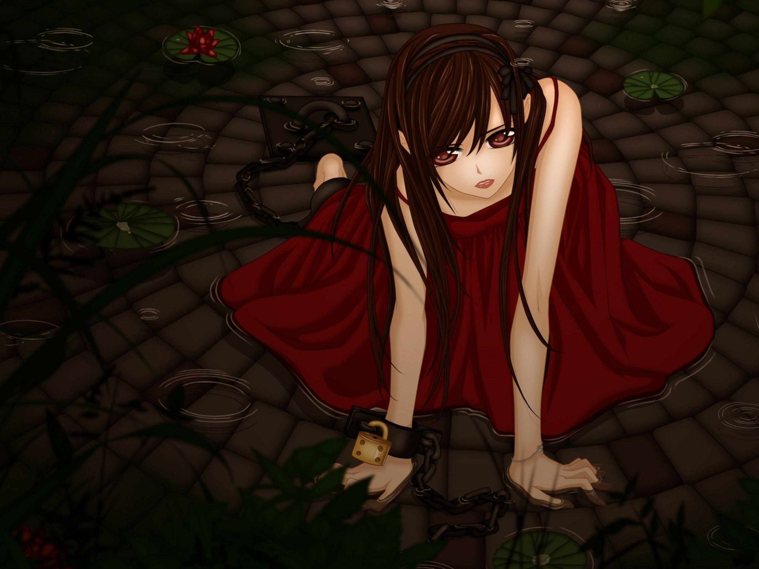 yuukicrossvampireknight.jpg (2560×1920) Vampire