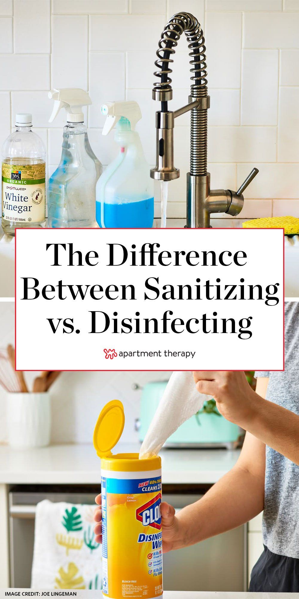 Here S What You Don T Know About Cleaning Sanitizing And