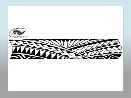 Bildergebnis für maori band vorlagen | ALEX | Pinterest | Maori band ...