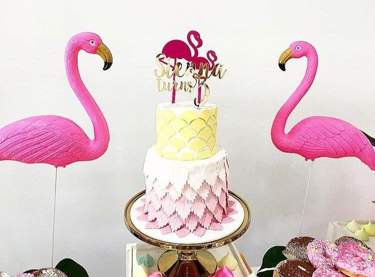 It S A Flamingle Lifes Little Celebration Flamingo Party Flamingo Party Supplies Kids Party Supplies
