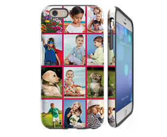 Photo Collage Tough Case for iPhone 6 | Tough Cases for iPhone 6 | Personalized & Monogrammed Gifts, Stationary & Phone Cases