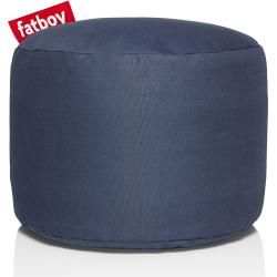 Photo of Fatboy Point Stonewashed Sitzkissen, blue (blau) Fatboy