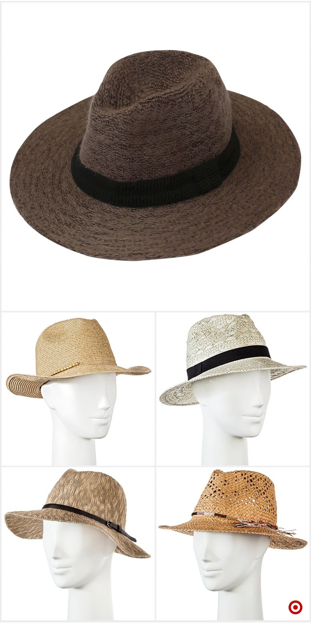 34f866b52a0 Shop Target for panama hats you will love at great low prices. Free  shipping on orders of  35+ or free same-day pick-up in store.