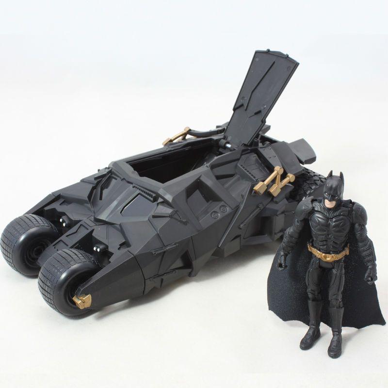 Batman Tumbler Action Figure - free shipping worldwide