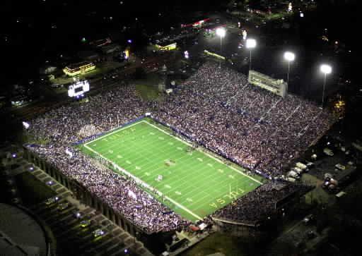 The Backyard Bowl Union Jenks Rivalry Sports Illustrated