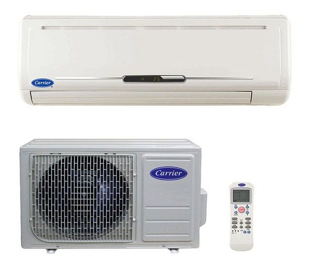 Home Air Conditioning Units