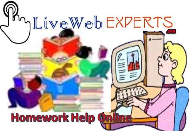 Requirements for live homework help