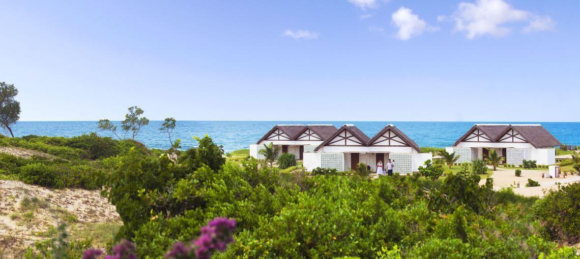 Diamonds Mequfi Beach Resort in Mozambique by Chic Retreats