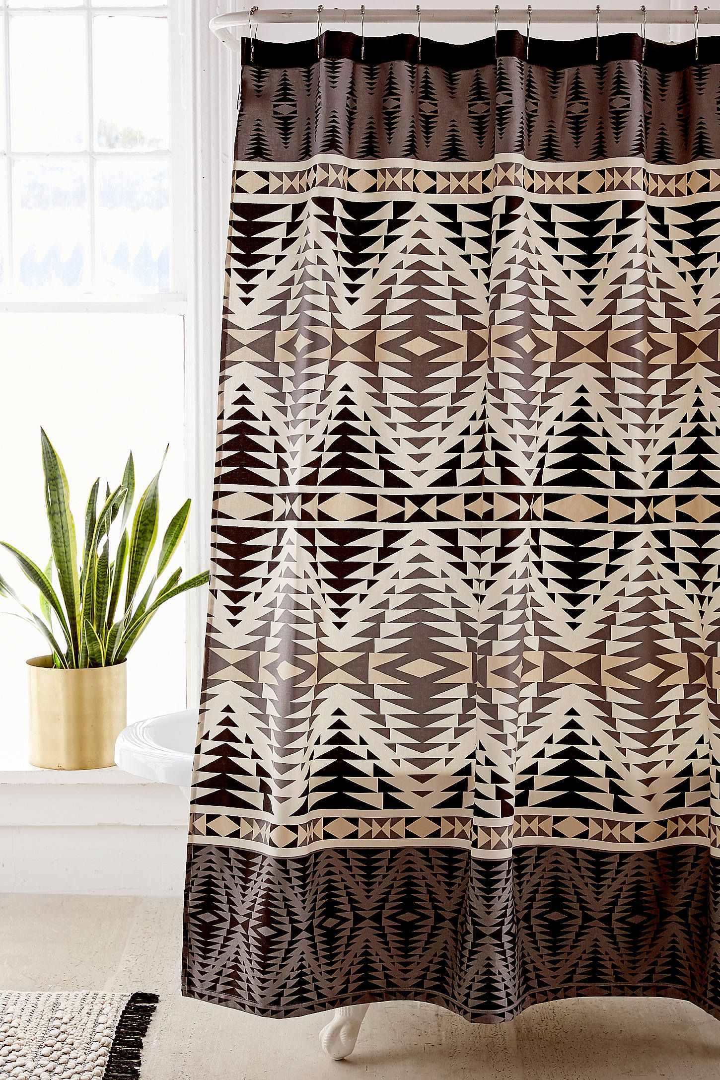 Shop Pendleton Pecos Shower Curtain At Urban Outfitters Today We Carry All The Latest Styles Colors And Brands For You To Choose From Right Here