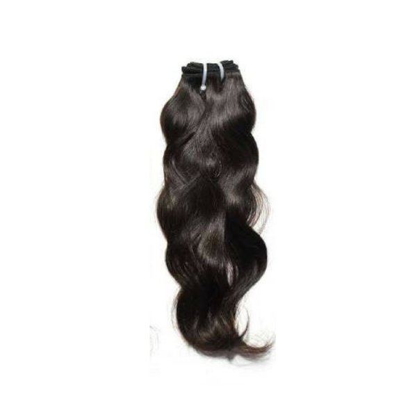 Raw Indian Hair In A Natural Wave Pattern Indian Hair From The Temples Of India This Collection Is Top Quality Ra Raw Indian Hair Human Virgin Hair Raw Hair