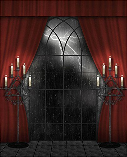 Photography Backdrop Indoor 150x200cm Halloween Backgroun   - halloween backdrop