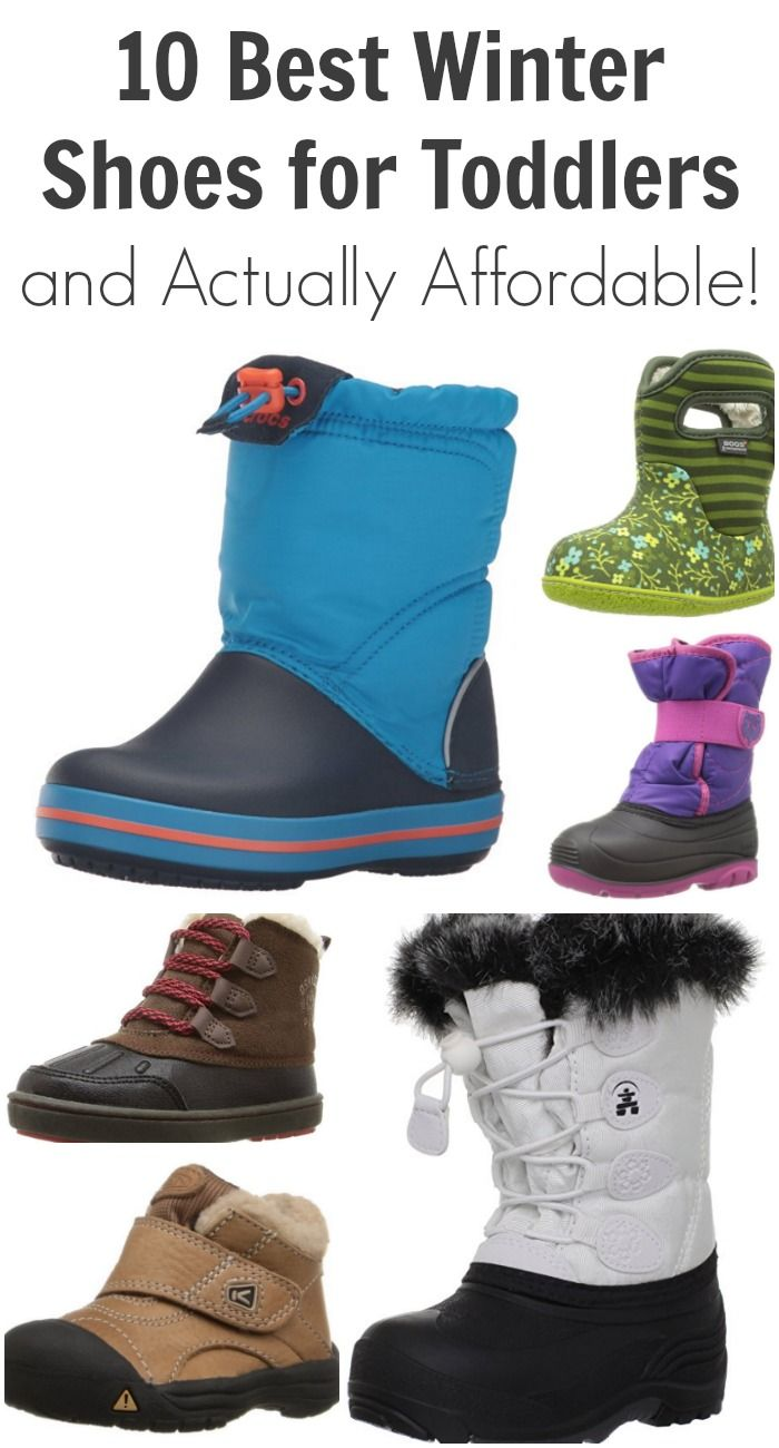 winter boots, Toddler winter boots