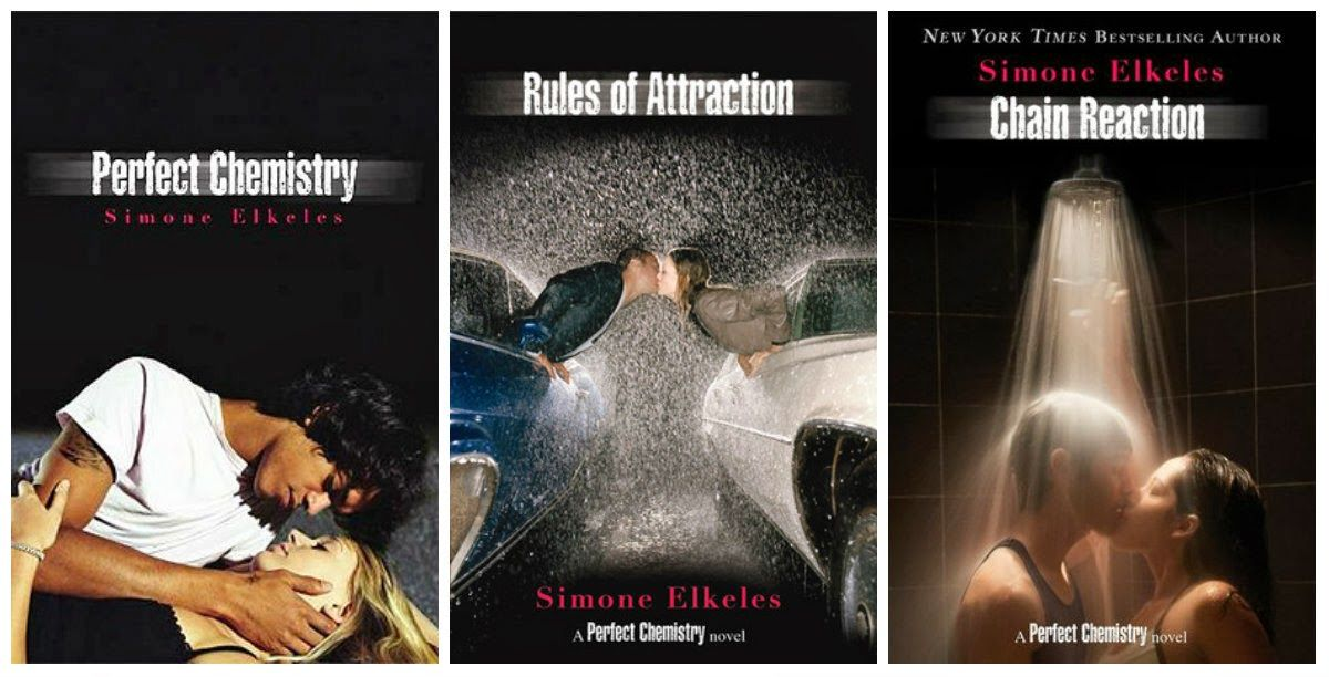 Simone elkeles chain reaction e-books free download