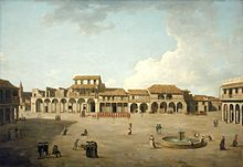 The Piazza (or main square) in central Havana, Cuba, in 1762, during the Seven Years' War. #historyofcuba The Piazza (or main square) in central Havana, Cuba, in 1762, during the Seven Years' War. #historyofcuba The Piazza (or main square) in central Havana, Cuba, in 1762, during the Seven Years' War. #historyofcuba The Piazza (or main square) in central Havana, Cuba, in 1762, during the Seven Years' War. #historyofcuba The Piazza (or main square) in central Havana, Cuba, in 1762, during the Sev #historyofcuba